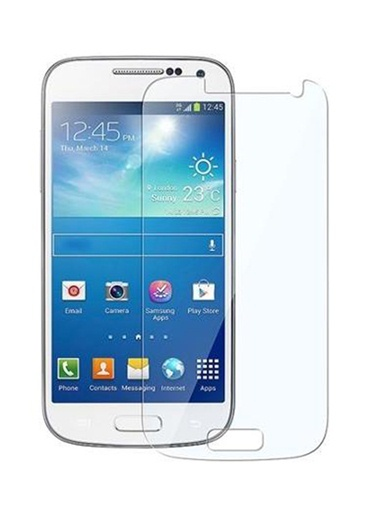 S4 Mini Tempered Glass Çizilmez Cam Ekran Koruyucu -Screen Guard